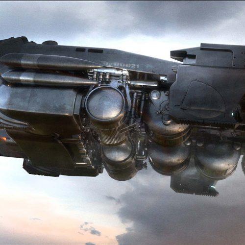 Starfarter Gemini
